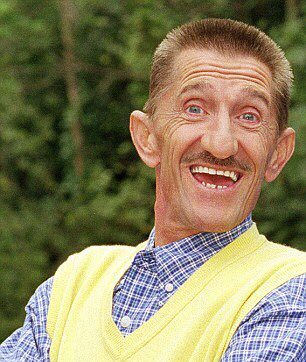 Barry Chuckle, one half of Chuckle Brothers duo, dies aged 73