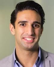 Kabir Barday - CEO of OneTrust on LinkedIn