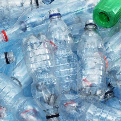 Only a third of plastic food packaging can be recycled, councils say