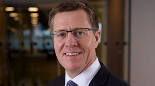 "Andrew Gordon EY Global Fraud Investigation and Dispute Services leader - ""The pace of regulatory change continues to accelerate and the introduction of data protection and data privacy laws, such as GDPR, are major compliance challenges for global organizations"" picture source"