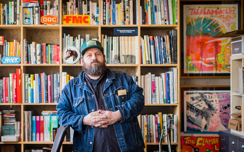 10 of the Best Articles About Design to Inspire Your New Year — Aaron Draplin