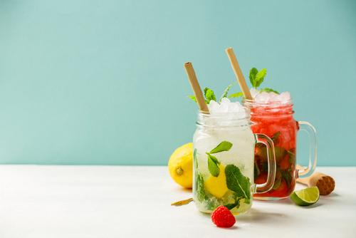 5 Expert Tips for Shooting Mouthwatering Cocktail Photos — Take Color into Consideration