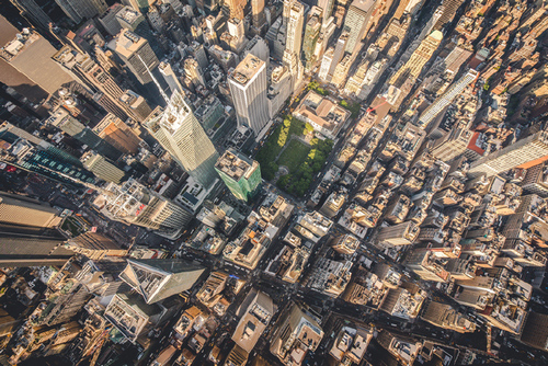 5 Photographers Share Quick Tips for Amazing Aerial City Photos — Scout the Scene