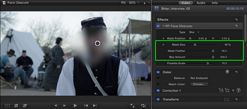 7 Must-Have Free Final Cut Pro Plugins for Every Editor — Face Obscure