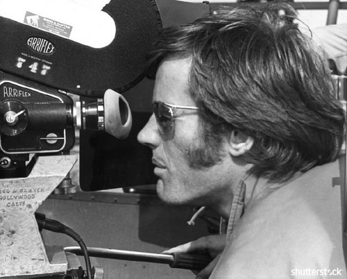 8 Iconic Movies from the New Hollywood Era, in Photos — Easy Rider and Hippie Counterculture