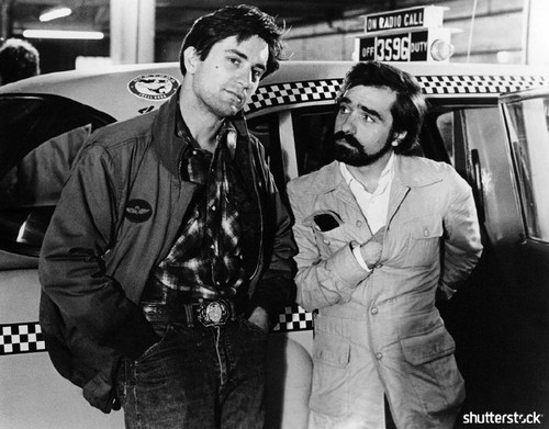 8 Iconic Movies from the New Hollywood Era, in Photos — Taxi Driver