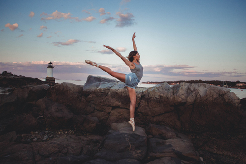 8 Photographers on Shooting Beautiful Images of Dancers — Build a Partnership with the Dancer