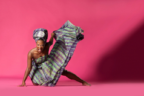 8 Photographers on Shooting Beautiful Images of Dancers — Draw Attention to the Dancer's Movement