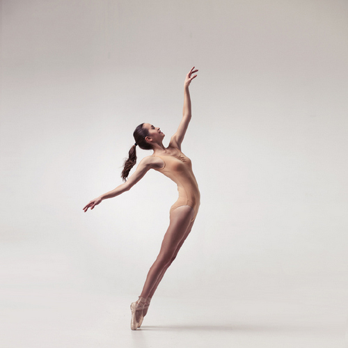 8 Photographers on Shooting Beautiful Images of Dancers — Establish a Comfortable Environment