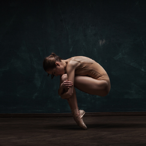 8 Photographers on Shooting Beautiful Images of Dancers — Take Duplicate Shots