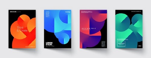 Top 10 Print Design Styles to Know About for 2019 — Gradient Geometrics