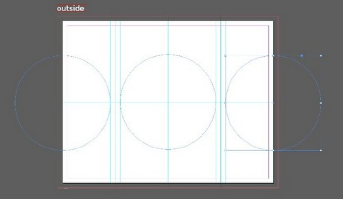 A Beginner's Guide to Creating Gate Fold Flyers in Adobe InDesign — Paste Again