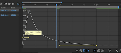 After Effects Playbook: 10 AE Tips and Tricks for Almost Everything — Smooth Keyframes