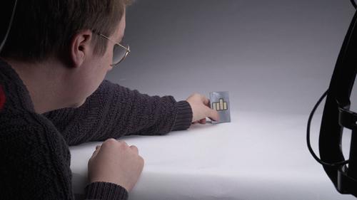 Avoiding Mistakes on Set: How to Properly Set Up A Product Photoshoot — Correct Product Shot