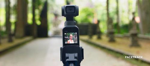 DJI Announces the Tiny Camera System Osmo Pocket — Facetrack