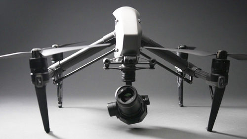 Drone Comparison: DJI Mavic 2 Pro vs. DJI Inspire 2