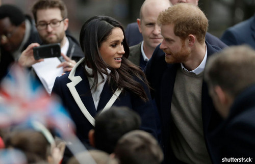 Prince Harry and Meghan Markle: The Year in Review — Birmingham