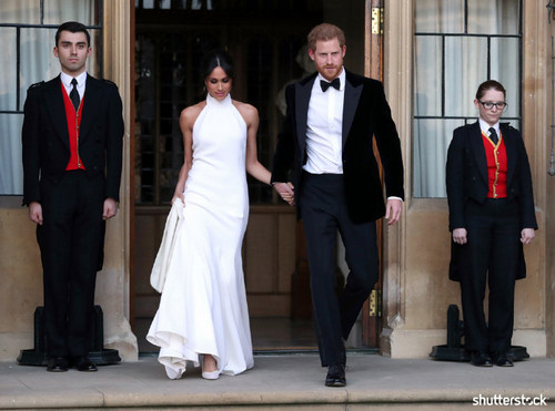 Prince Harry and Meghan Markle: The Year in Review — After the Wedding