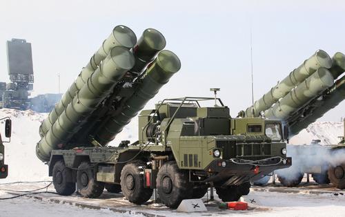 Российское оружие, продается вопреки санкциям