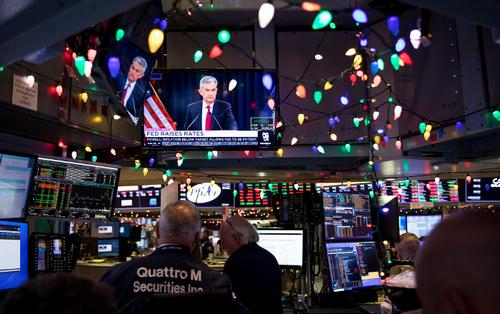 Стоит ли покупать, американские акции, во время обвала