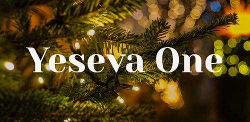 Free font for Christmas - Yeseva One font