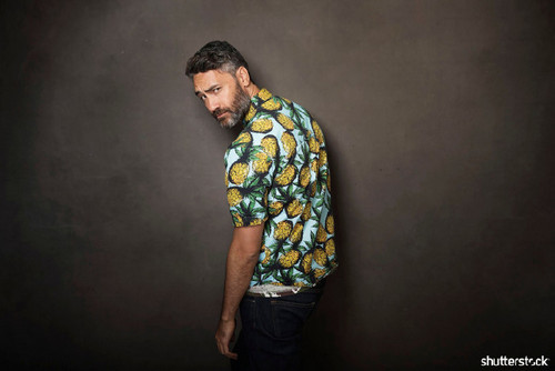 15 Priceless Photos from the Sundance Film Festival — Taika Waititi