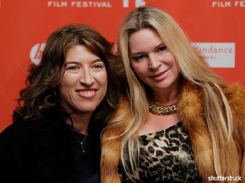 15 Priceless Photos from the Sundance Film Festival — The Queen of Versailles