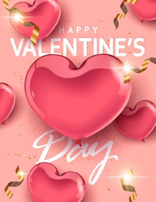 20 Trendy Valentine's Day Design Ideas to Inspire You — 3D
