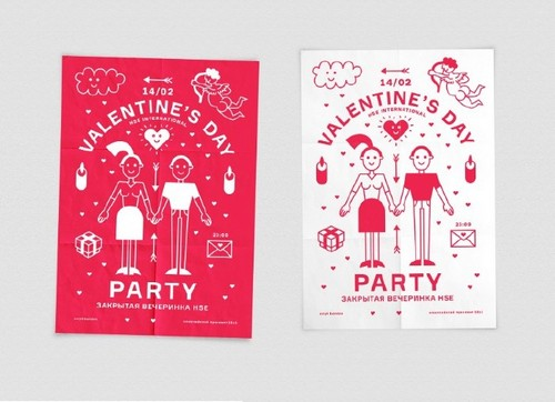20 Trendy Valentine's Day Design Ideas to Inspire You — Symbolic Approach