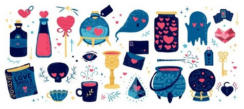 20 Trendy Valentine's Day Design Ideas to Inspire You — Playful Icons