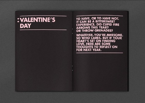 valentine's day design inspiration