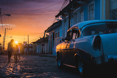6 Pros on Taking Surprising and Unique Photos of Cuba — Try Remote Areas