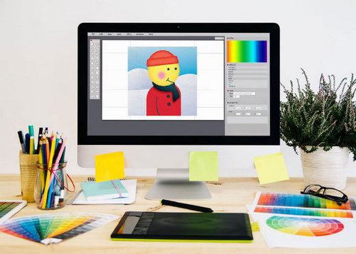 Design Gear: Did the iPad Pro Kill Graphics Tablets? — Apps