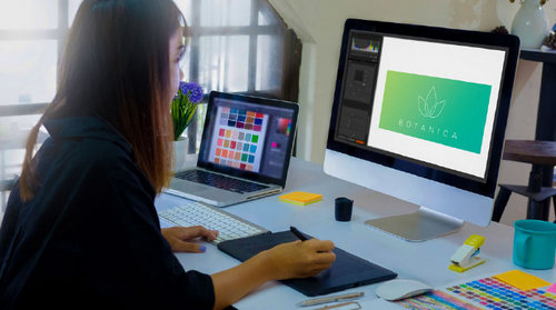 Design Gear: Did the iPad Pro Kill Graphics Tablets? — Tablets