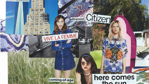 Design Trends: An Introduction to the Return of Zine Culture — Social Media