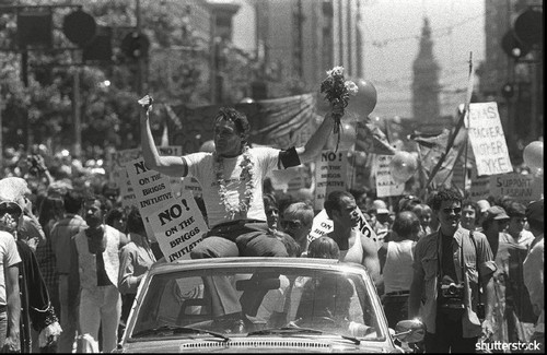 Incredible Moments from Super Bowl History, In Pictures — Harvey Milk