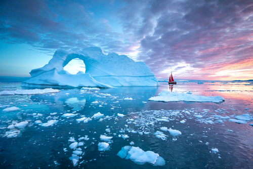 Journey to the Most Inaccessible, Coldest Areas on Earth, in Photos — Invest in Quality Layers