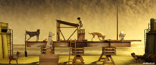 Photos from 9 of This Year's Awards Season Front Runners — Stop-Motion Animation