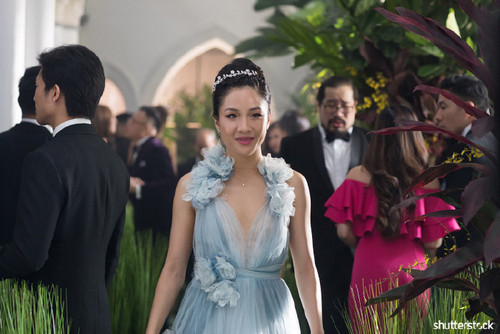 Photos from 9 of This Year's Awards Season Front Runners — Constance Wu