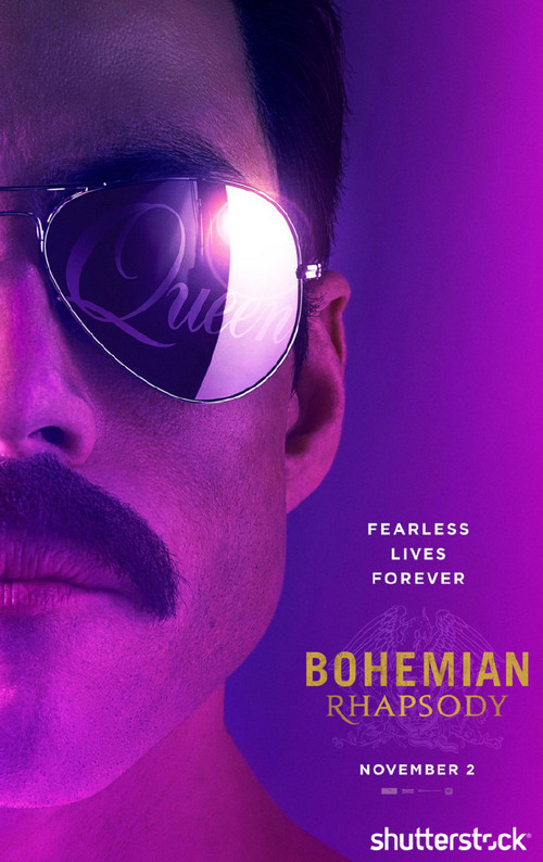 Photos from 9 of This Year's Awards Season Front Runners — Bohemian Rhapsody