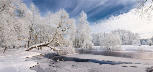 Professional Tips for Magical Winter Landscape Photos — Plan Your Routes