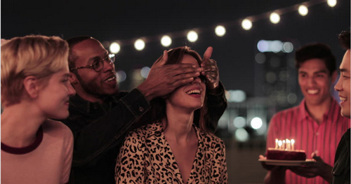 12 Tips for Taking Authentic Videos of People Having Fun — Choose a Believable Setting