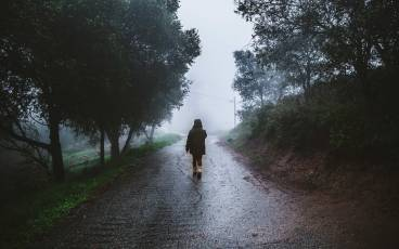 7 Photographers on Taking Beautiful Photos on Rainy Days