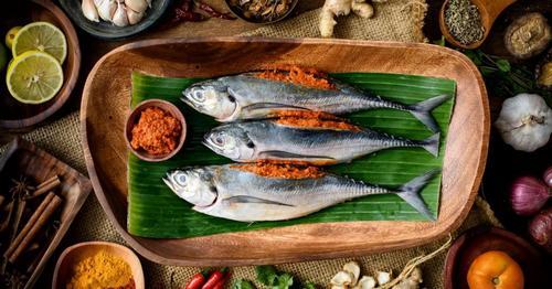 Mediterranean Diet Promo