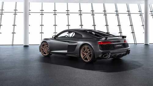 Audi R8 V10 Decennium (14)