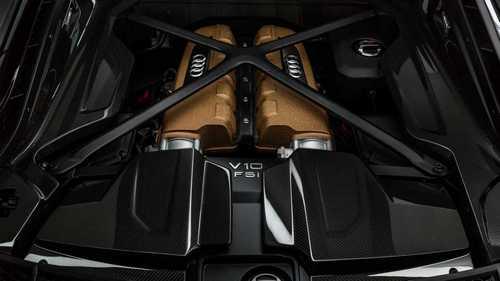Audi R8 V10 Decennium (11)