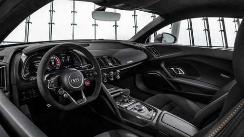 Audi R8 V10 Decennium (12)