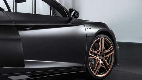 Audi R8 V10 Decennium (16)