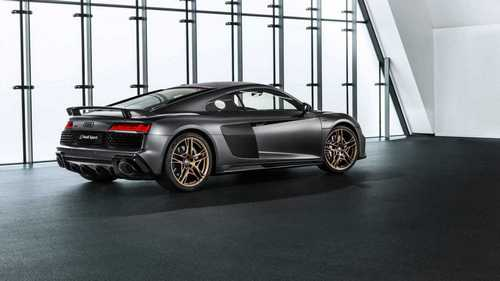 Audi R8 V10 Decennium (15)