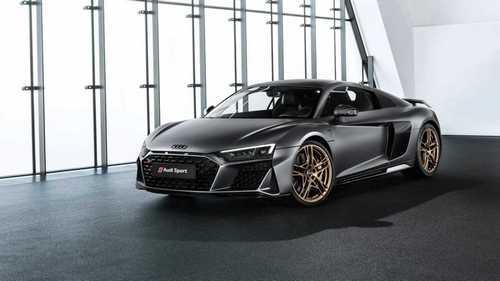 Audi R8 V10 Decennium (13)